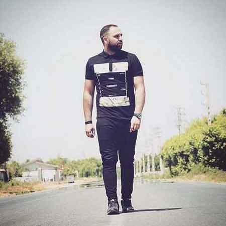 احمد صفایی با تو خوشم