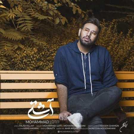 محمد لطفی آشتی