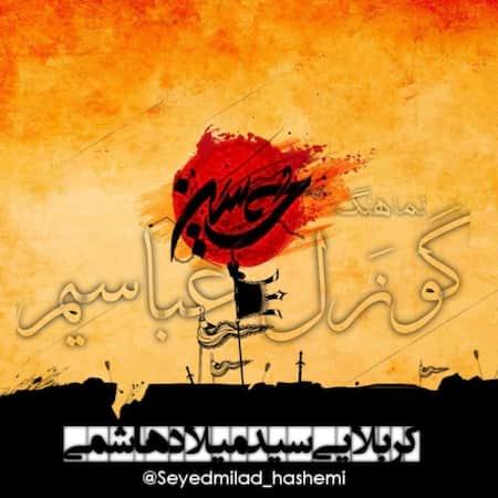 سید میلاد هاشمی گوزل عباسیم