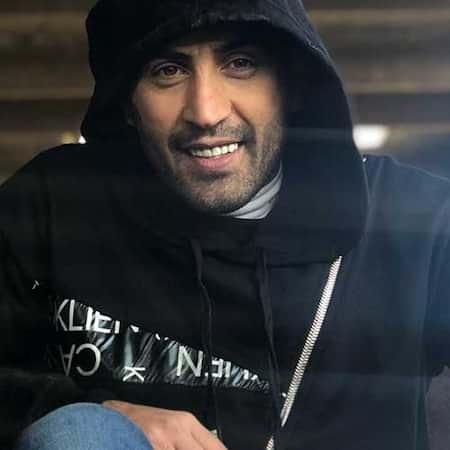 احمد سلو زیبای بی عاطفه