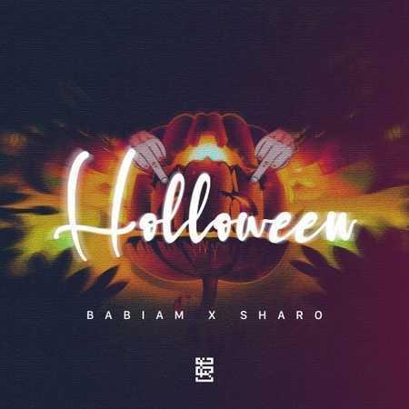بابی ام و شارو هالووین