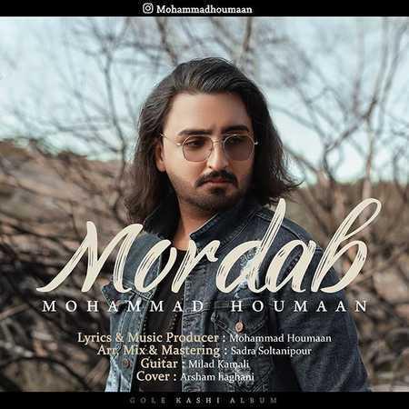 محمد هومان مرداب