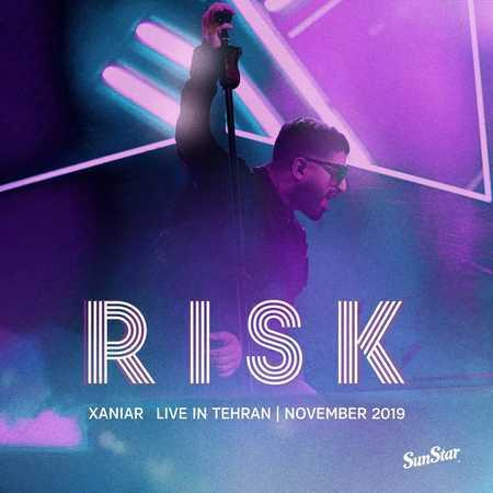 زانیار ریسک (اجرای زنده)