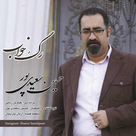 حسین سعیدی پور رگ خواب