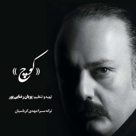 پویان رضایی پور کوچ