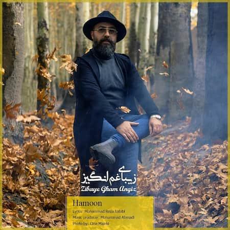 دانلود آهنگ هامون غم انگیز Hamoon Zibaye Gham Angiz
