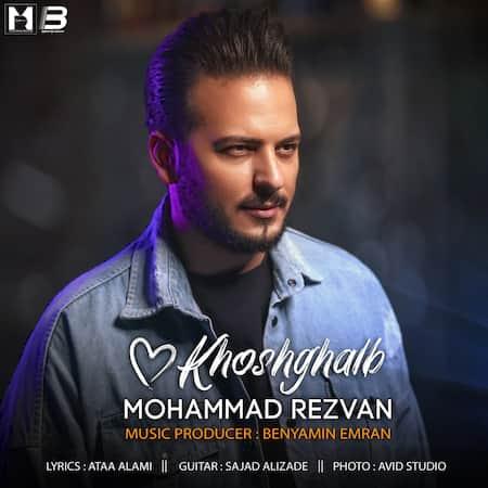 محمد رضوان خوش قلب