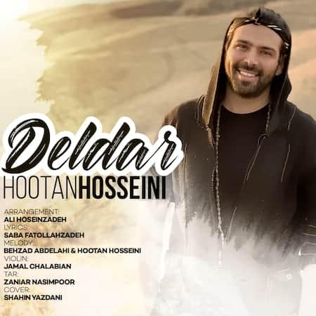 دانلود آهنگ هوتن حسینی دلداری Hootan Hosseini Deldar