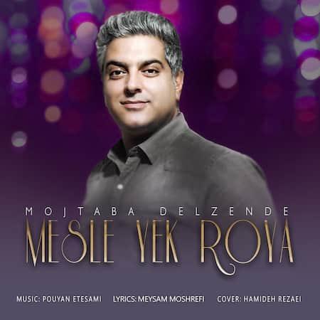 دانلود آهنگ مجتبی دل زنده مثل یک رویا Mojtaba Delzendeh Mesle Yek Roya