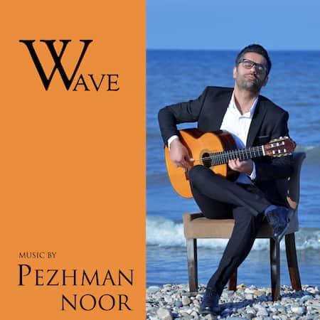 دانلود آهنگ پژمان نور موج Pezhman Noor The Wave