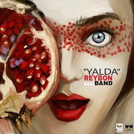 دانلود آهنگ ریبون بند یلدا Reybon Band Yalda