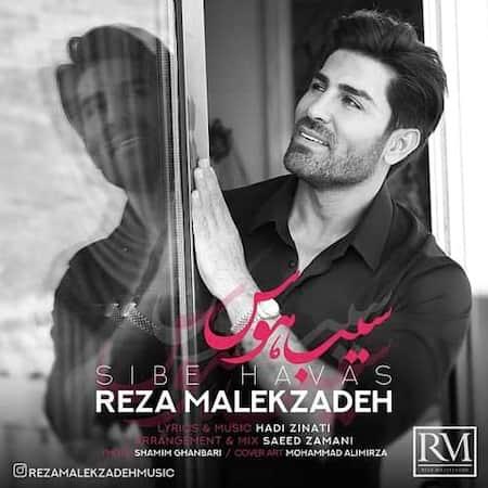 دانلود آهنگ رضا ملک زاده سیب هوس Reza Malekzadeh Sibe Havas