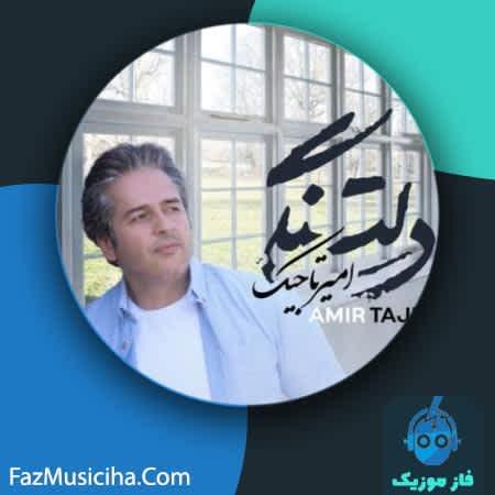 دانلود آهنگ امیر تاجیک دلتنگی Amir Tajik Deltangi