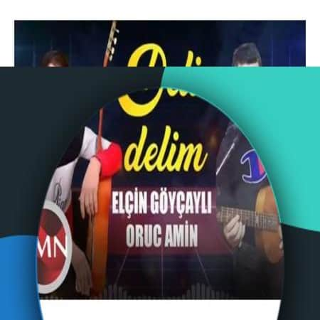 دانلود آهنگ ترکی الچین گویچیلی اروج امین Elcin Goycayli Oruc Amin