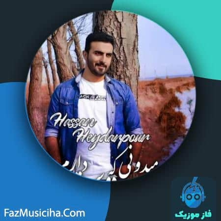 دانلود آهنگ حسن حیدرپور میدونی که دوست دارم Hassan Heydarpour Midooni Ke Dooset Daram