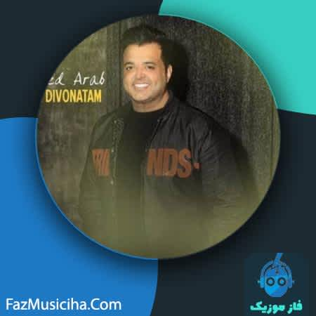 دانلود آهنگ سعید عرب من دیوونتم Saeed Arab Man Divoonatam