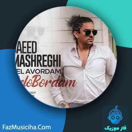 دانلود آهنگ سعید مشرقی دل آوردم دلو بردم Saeed Mashreghi Del Avordam Delo Bordam