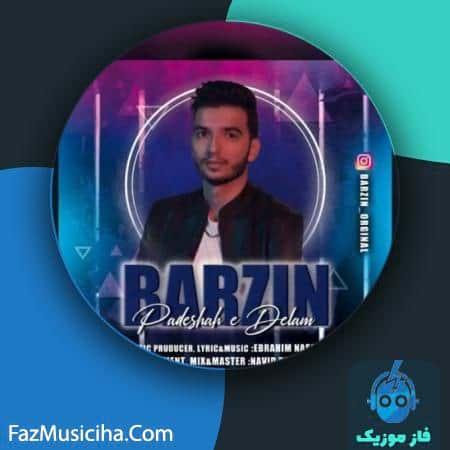 دانلود آهنگ برزین پادشاه دلم Barzin Padeshah E Delam